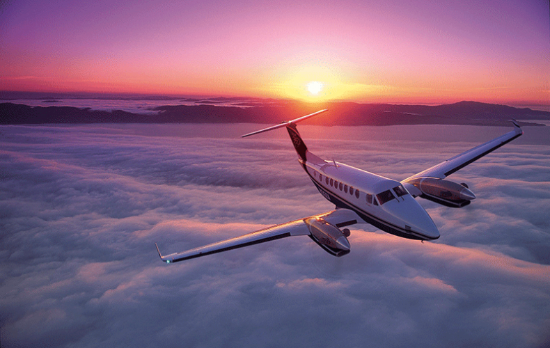 Textron Aviation Customer Conference – April 27-29