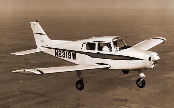 """The """"Baby Beechcraft"""" – Part One - King Air"""