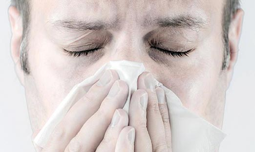 Dealing with Annoying Allergies