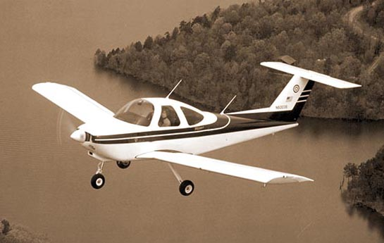 """The """"Baby Beechcraft"""" – Part Two"""