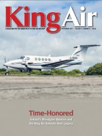 Baron - The Businessman's Beechcraft, Part Two - King Air