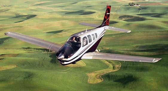 The Best Bonanza Ever? - King Air