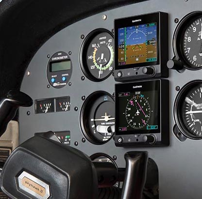 Value Added Garmin Announces Approval Of Additional G5
