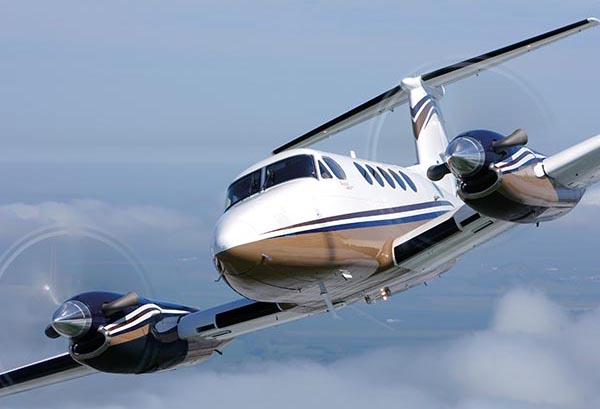 The King Air Market: An Appraiser's View