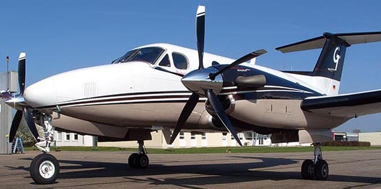 Value Added: Mexican Validation of Beech  King Air 200/250 and 300/350 with 5-blade MT-Propellers