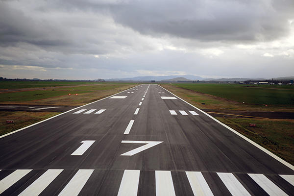 SAFO, FAA Bill Update  and Runway Closures