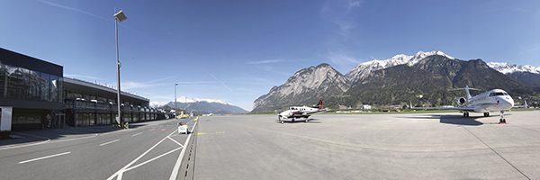 Living Life to the Fullest – King Air C90 Plays Part in Austrian Owner's Plan