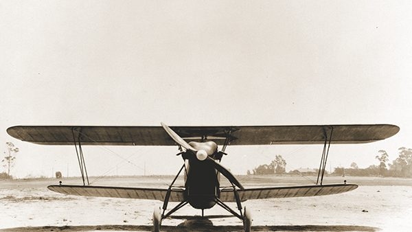 Stearman – The Early Days Part Two