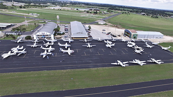 It's All About Safety: Agenda and Speakers Set for  King Air Gathering IV, September 26-29, 2019