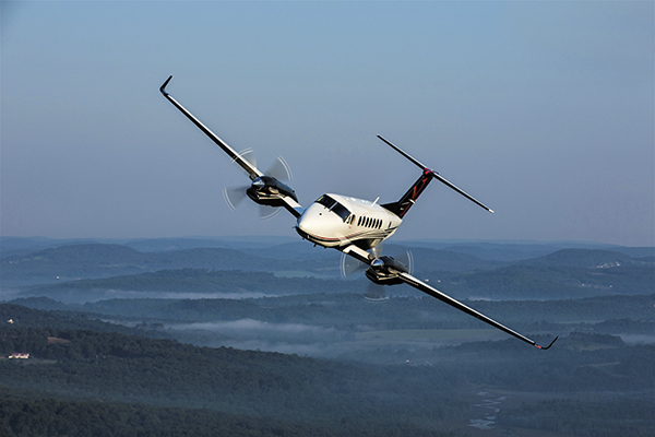 The King Air Market: More Complicated Than Ever – by Chip McClure