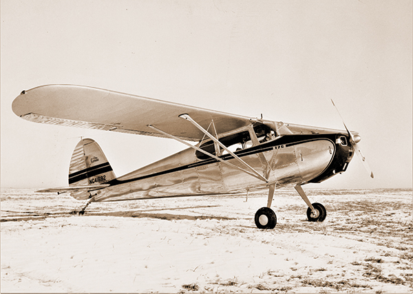 Cessna: The Postwar Years – Part Two