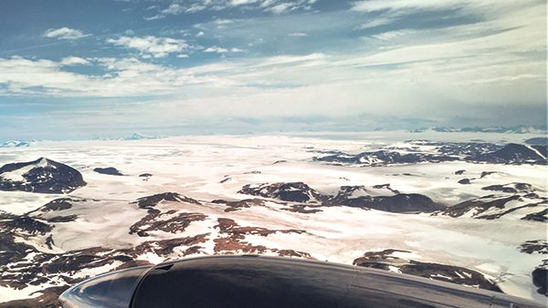 Going Solo Flying a King Air on my First  Multi-Continent Crossing Alone – by Deanna Wallace