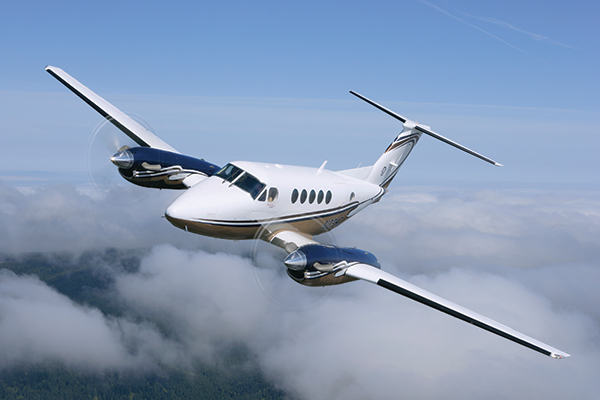 Treat Your King Air Kindly