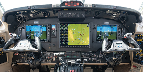 Garmin Adds New eLearning Courses for G1000 NXi Integrated Flight Deck