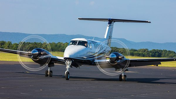 King Air Family  Expands – Meet the Beechcraft King Air 260