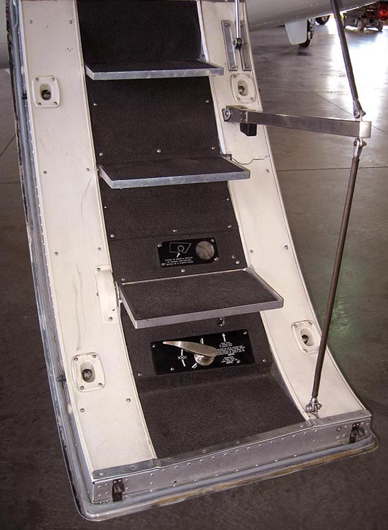 Maintenance Tip The King Air Cabin Door Part Two King Air
