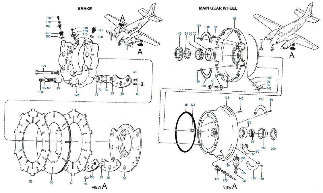 Rigmaster Wiring diagram